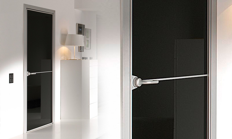 Міжкімнатні двері Swing | raumplus